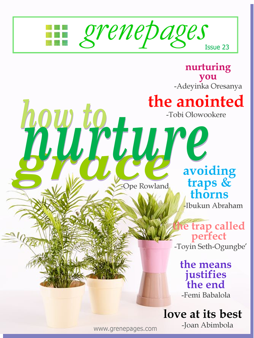 grenepages issue 23