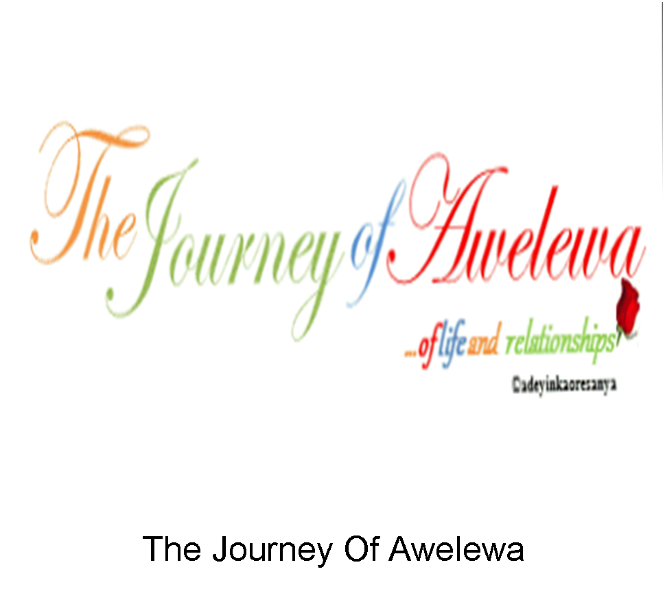 The Journey Of Awelewa