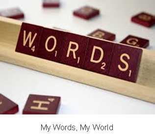 grenepages_Tosin Babalola THE PREVAILING WORD_My Words, My World