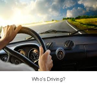 Who�s Driving?