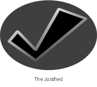 The Justified