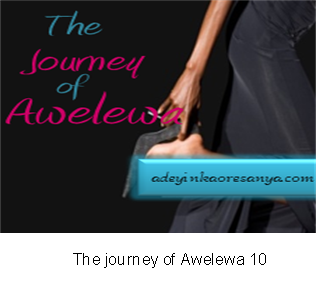 The Journey Of Awelewa 10