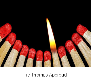 The Thomas Approach
