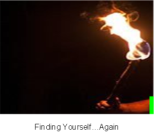 Finding Yourself�Again